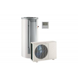 BOMBA CALOR BC ACS 300 SPLIT