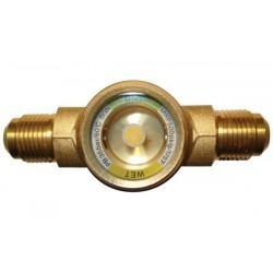 Visor Castel 3710-3910/33 con tubo 3/8