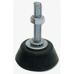 Silentblock Antivibrador Suelo S-60  Pack 4