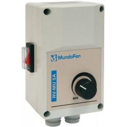 Regulador Velocidad Monofásico RVS-MU-5 Superf