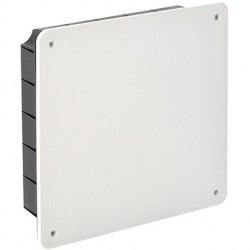 Caja Conexiones de Empotrar 268x268x65 C/Tornillos