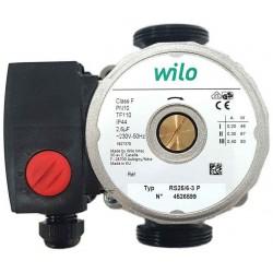 Bomba Circuladora Wilo RS25/6-3P 130mm