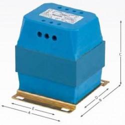 Transformador Monofásico 230V/400V 12V/24V IP20