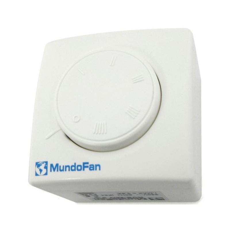 Regulador Velocidad Monofásico RVS-MU-2 5 Superf
