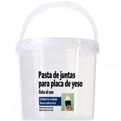 Bote de Pasta de Juntas  5 Kg