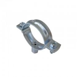 Abrazadera metalica reforzada d 32-35
