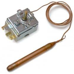 Termostato Bulbo/Capilar 30-60ºC 1 mt