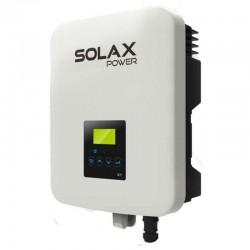 Inversor monofásico SOLAX SLX BOOST 5 0  5kW