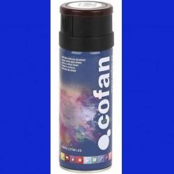 Esmalte Acrilico en Spray 400 ml Azul Genciana