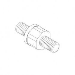 Racor tubo flexible de aire KT 2R-3R-5R