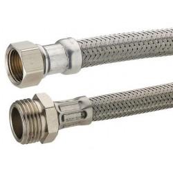 Latiguillo Conexion 1/2  M-H 20cms