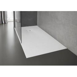 Plato de ducha ROCA terran 1200 x700 blanco