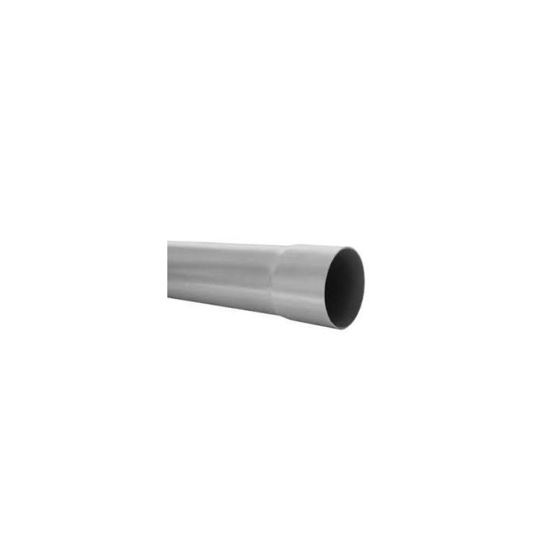 Tubo PVC Evacuación Serie B 110 x 3 metros