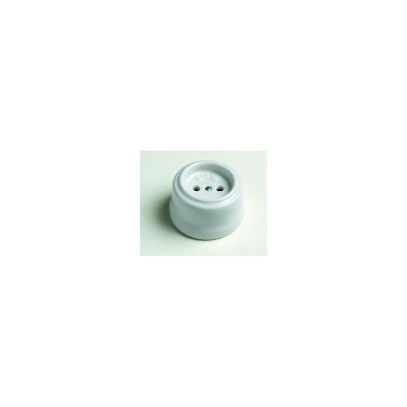 Enchufe porcelana 10A/16A-250V Garby