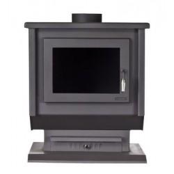 Estufa de leña Metlor S710