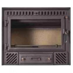 Estufa insertable de leña  Metlor R4A