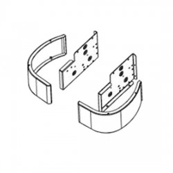 Pies de apoyo Daikin FWL-V 01-06 ESFV06A6