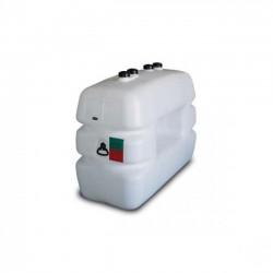 Deposito gasoil P E 1000 Lt Horizontal Reyde