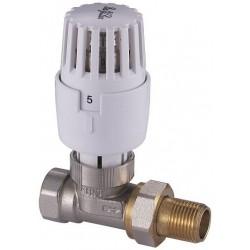 Valvula escuadra termostática PTM 114 24X19
