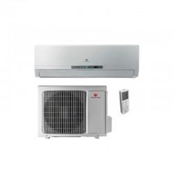 Estudio de eficiencia de aire acondicionado