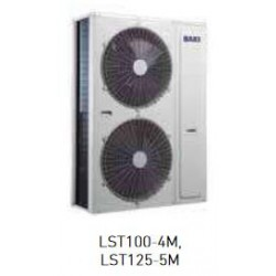 UNIDAD EXTERIOR ANORI MULTI 100 4X1  LST100-4M