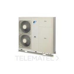 Enfriadora DAIKIN EWYQ010ACV3P C/calor
