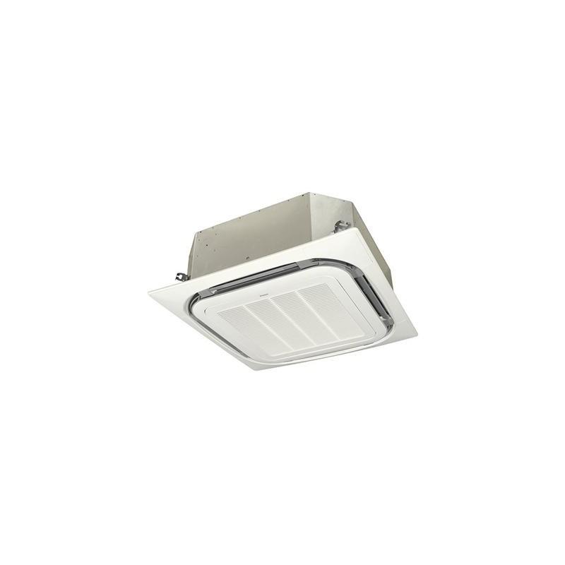Fan Coil Cassette Daikin round 4 T FWC08BF
