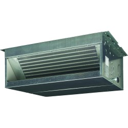 Fan coil conductos c/presion sipo  2 T FWD08ACTN6V