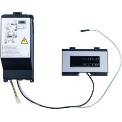 Control Integrado con Termostato EKRTCTRL1
