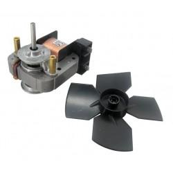 Motor ventilador FR no Frost 03