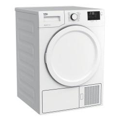 Secadora Condensacion BEKO DE8333PAO A  8kg