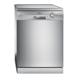 Lavavajillas BALAY Libre Inst  3VS307IP Inox