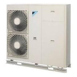 Daikin Enfriado aire-agua Residencial EWYQ011ACV3P