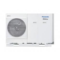Kit Aeroter  Panasonic Monobloc WH-MDC012G6E5 12KW