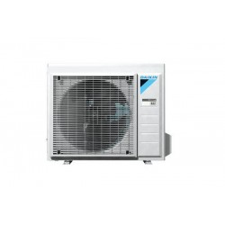 Ud Ext 8 kW DAIKIN Altherma 3 monofásica ERGA08DV