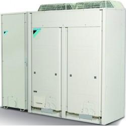Daikin Bomba Cal Inv  aire-agua EWYQ025CWP
