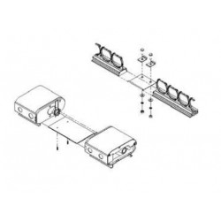 KIT CONEX  INTER-COLECT ICS-AR