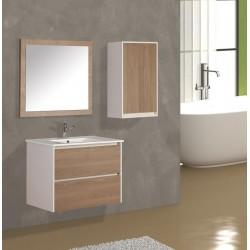 Conjunto de mueble de baño KORMAN DEKO 60cm