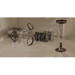 Copa de vino plastico rigida Dicaproduct CPV002