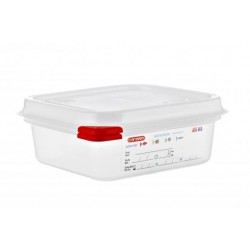 Hermetico gastronorm Dicaproduct HGT010