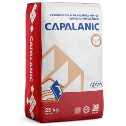 Capalanic Blanco C2TE S1 25Kg