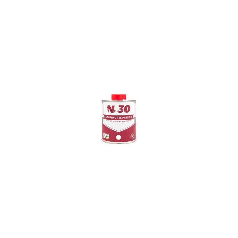 Bote Adhesivo N30 PVC Presion 250 Grs