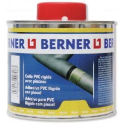 Bote Adhesivo PVC Berner 500 ml
