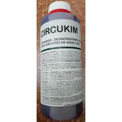 Bote Descalcificador Circukim 1L