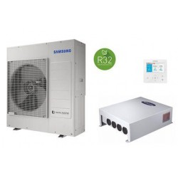 Conjunto aerot  Samsung AE080RXYDEG/EU   MIM-E03CN