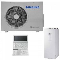 Conjunto de aerotermia Samsung 8kW Insta  incluida