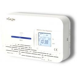 Detector Doméstico Yukon 860/CO2