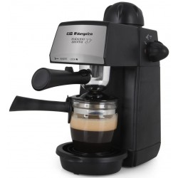 Cafetera Orbegozo EXP4600 Expresso