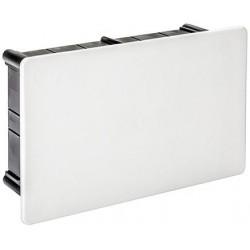 Caja Conexiones de Empotrar 168x108x50 C/Patillas