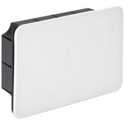Caja Conexiones de Empotrar 218x148x57 C/Patillas